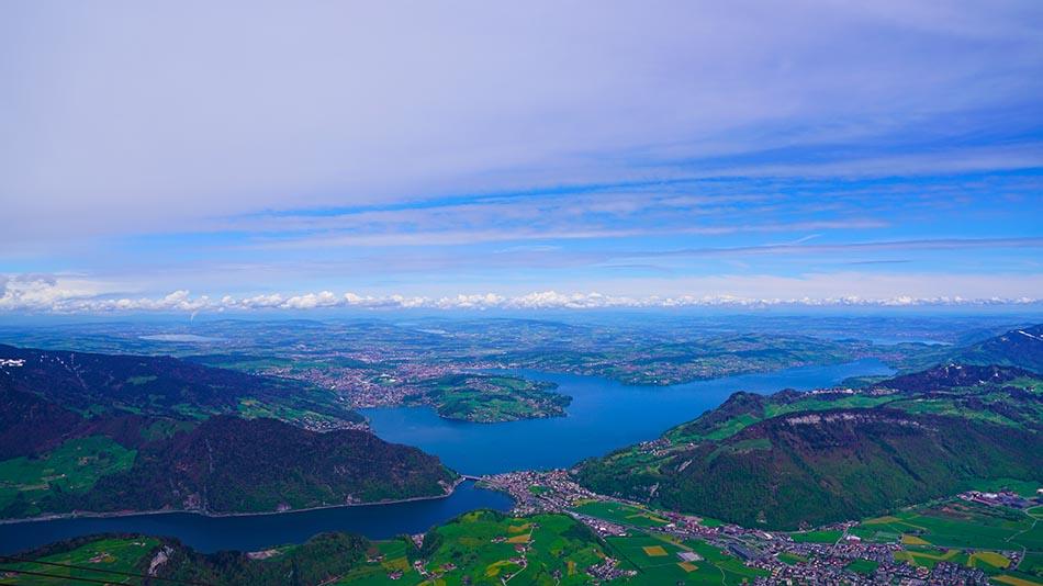 Lucerne see