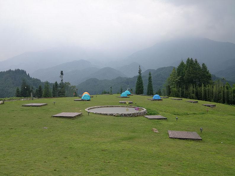 3-营地园景