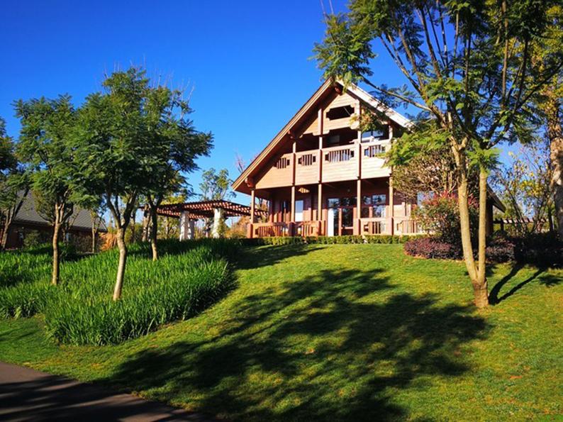 太平湖森林公园15
