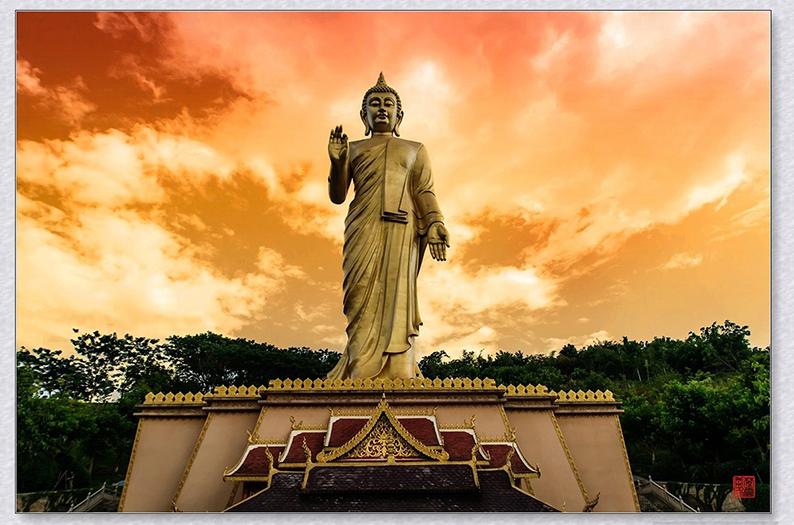 勐泐大佛寺1