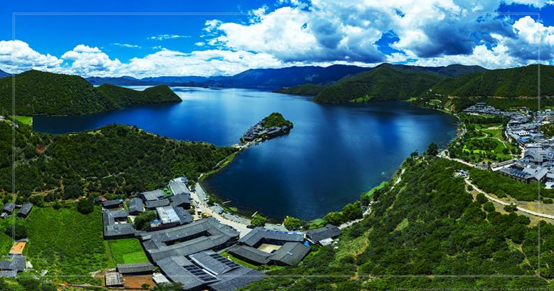 梦幻泸沽湖S