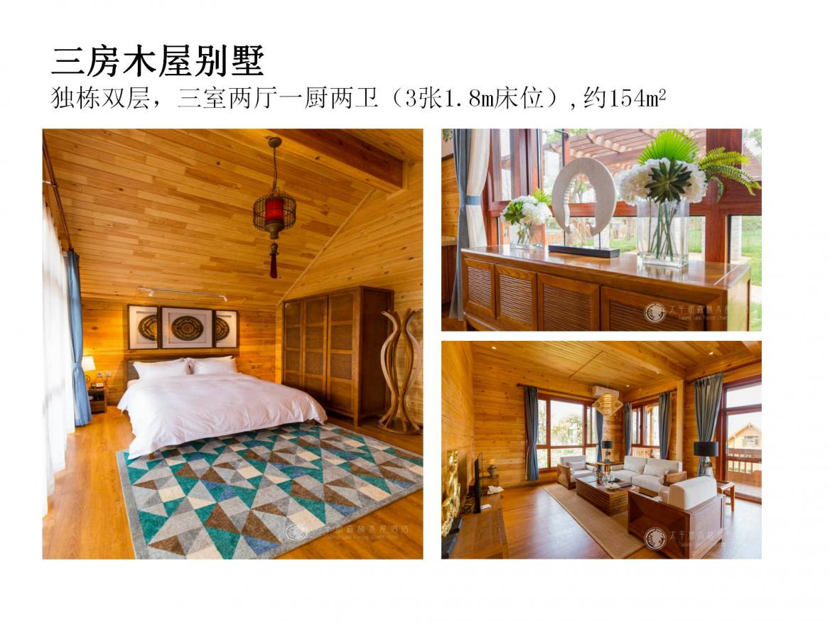 太平湖森林木屋酒店房车露营地 (19)