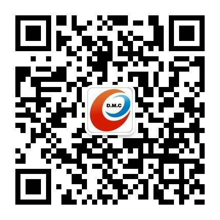 二维码DMC8848520